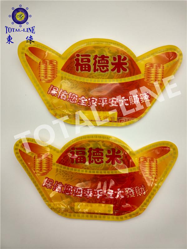 复合尼龙异形袋